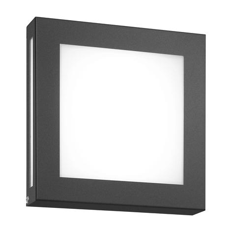 Sensor-LED-Außenlampe Aqua Legendo Mini, anthrazit