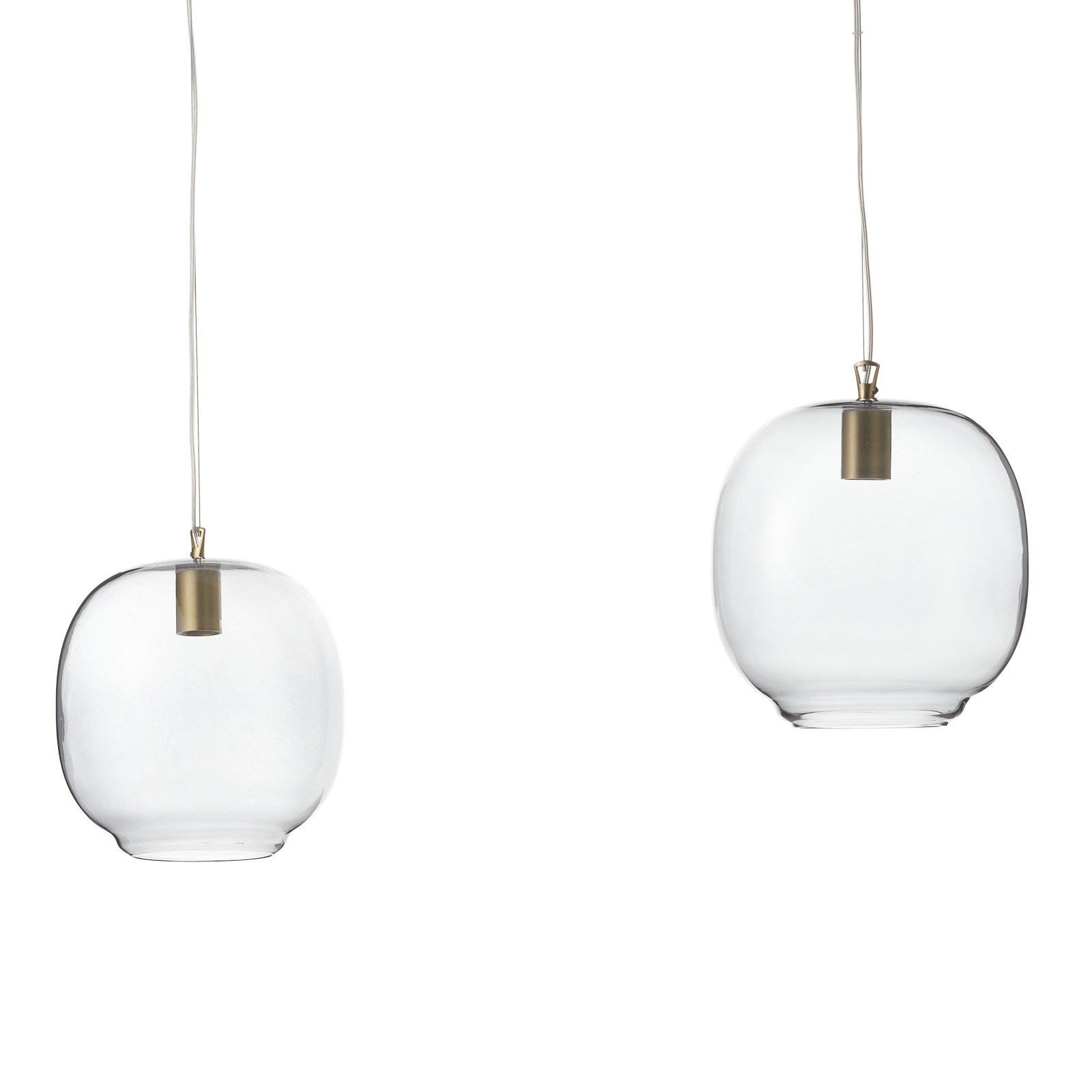 Hanglamp Cochi, 2-lamps