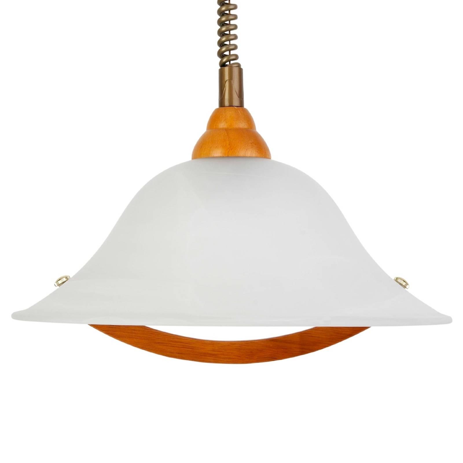 Stijlvolle hanglamp Torbole