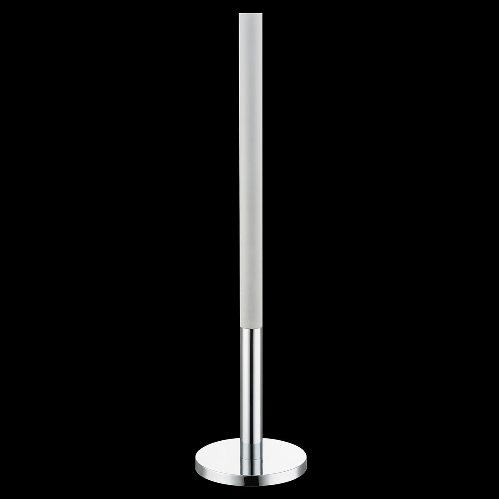Atkins - minimalistyczna lampa stojąca LED