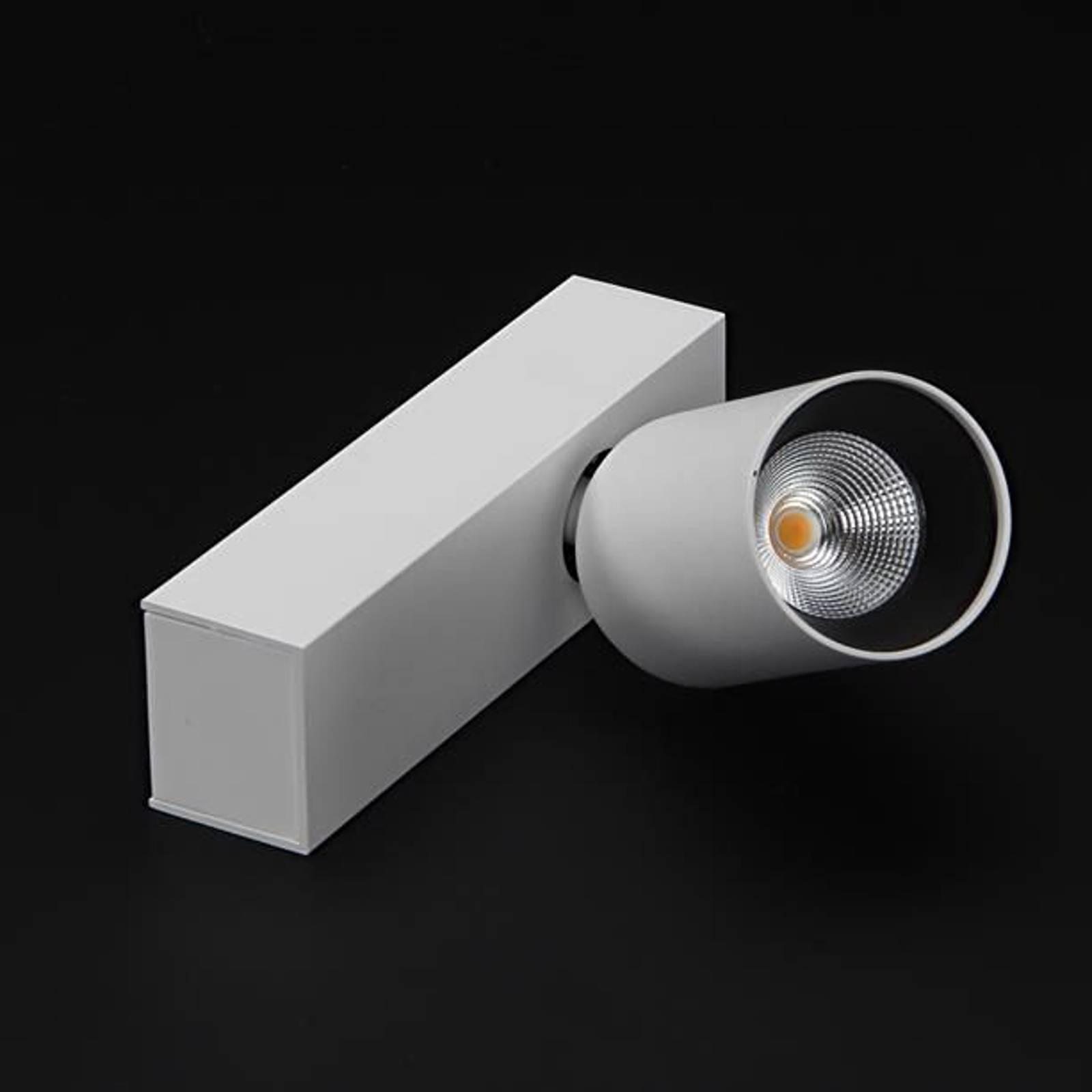LED-Deckenstrahler Klara, einflammig
