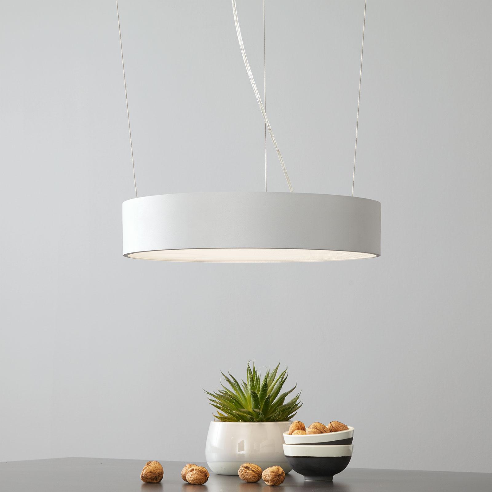 Arcchio Lio lampa wisząca LED 3000K 40cm