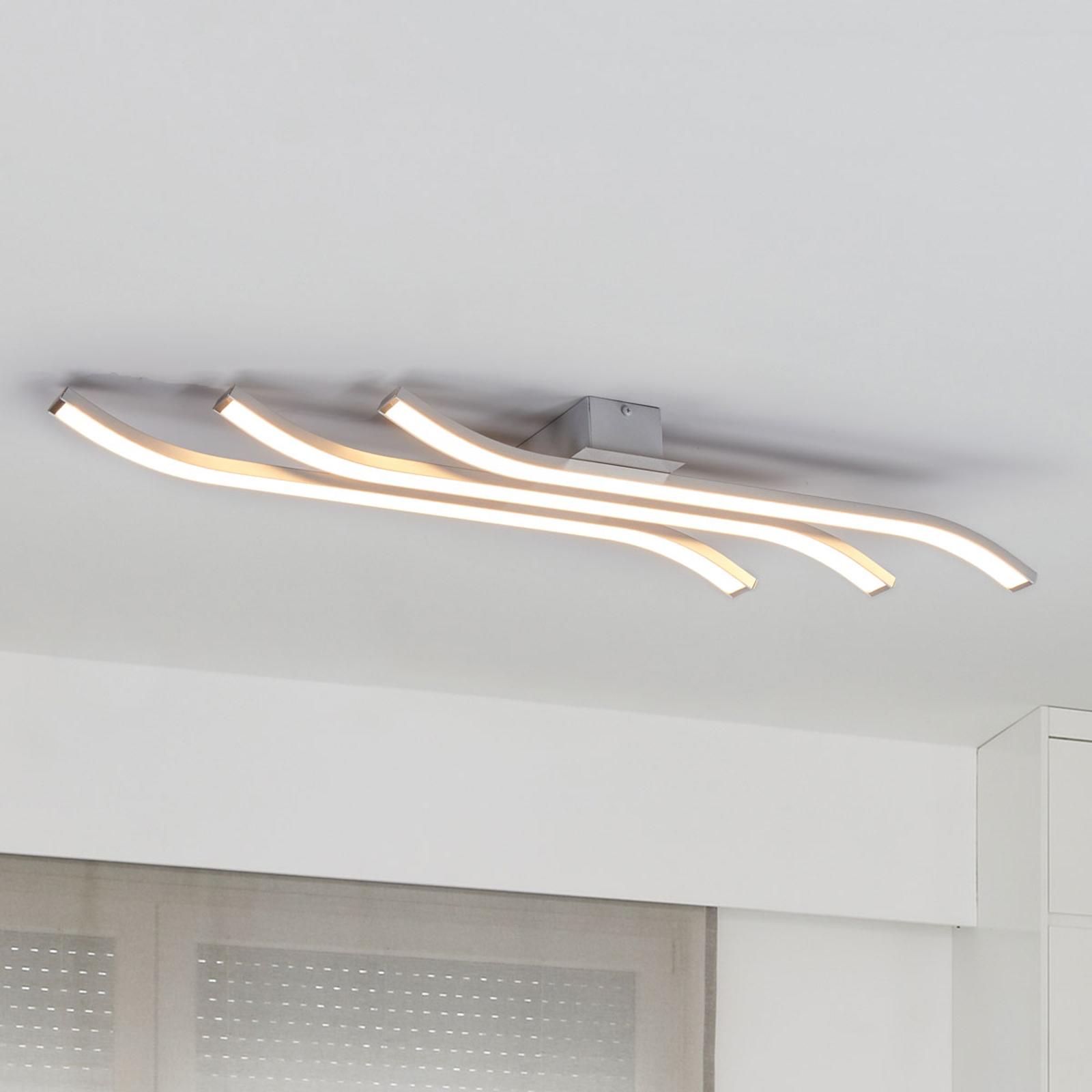 Plafonnier LED innovant Largo