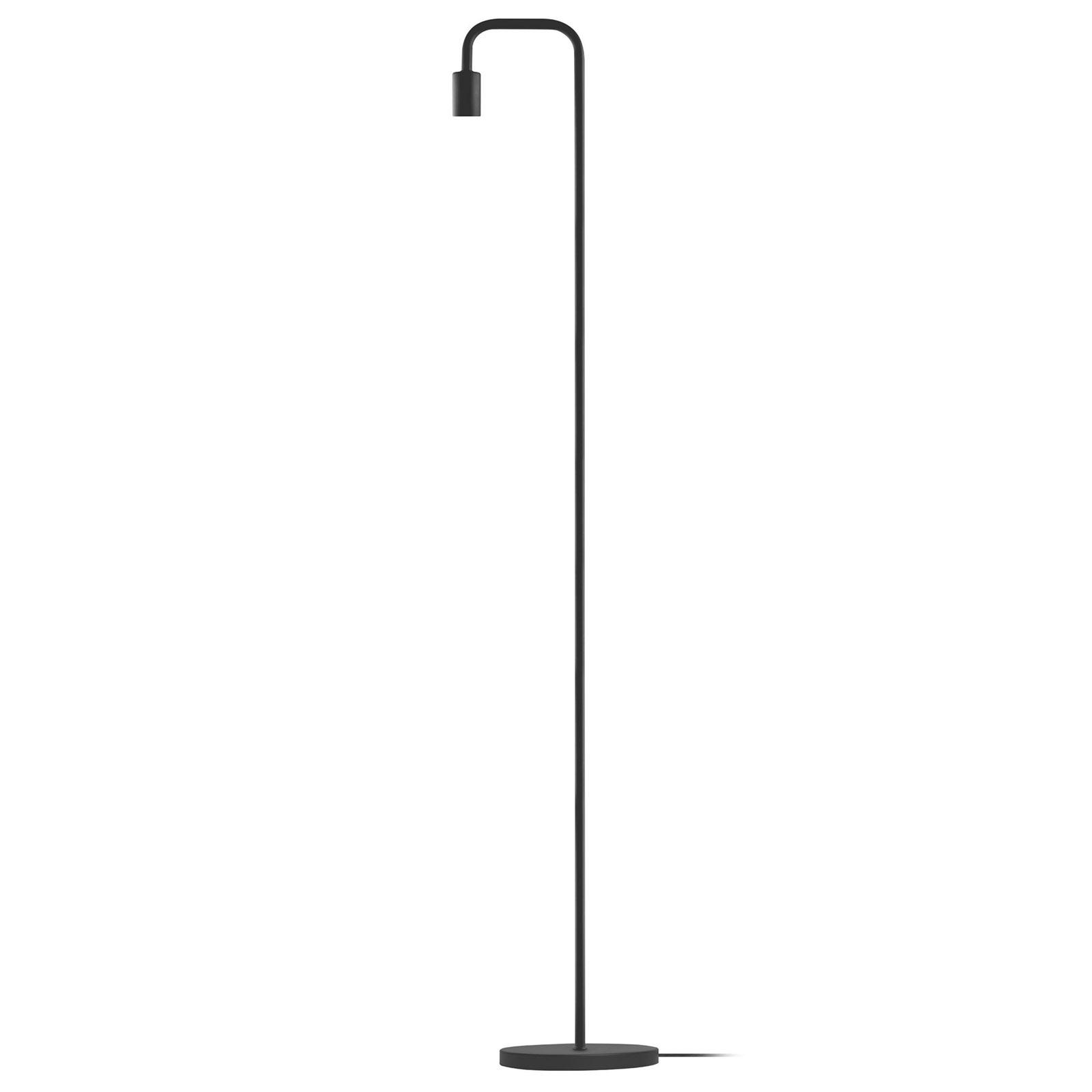 LEDVANCE Vintage Edition 1906 Vloerlamp Pipe Floor