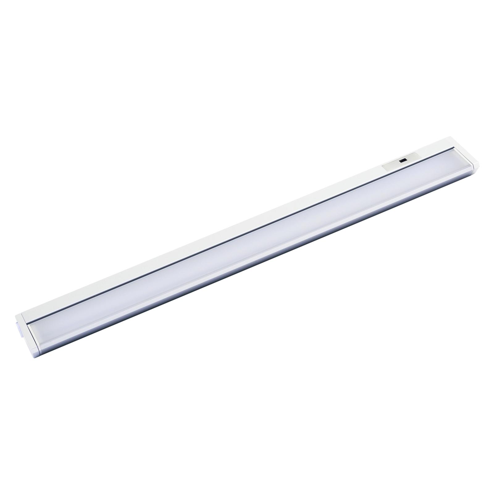 Skaplampe Cabinet Light Swing Sensor hvit