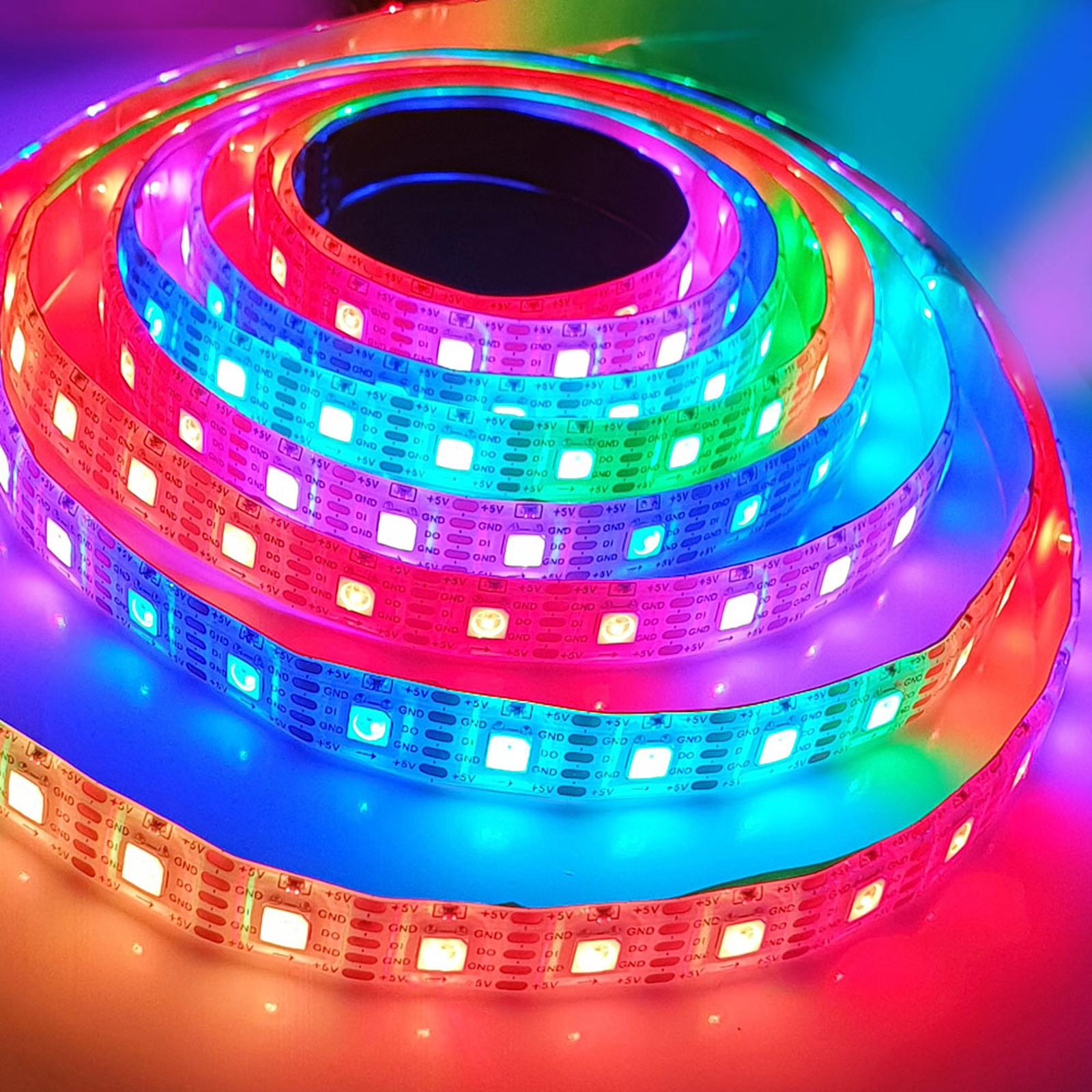 Cololight Strip Starter Kit, 60 LEDs pro Meter