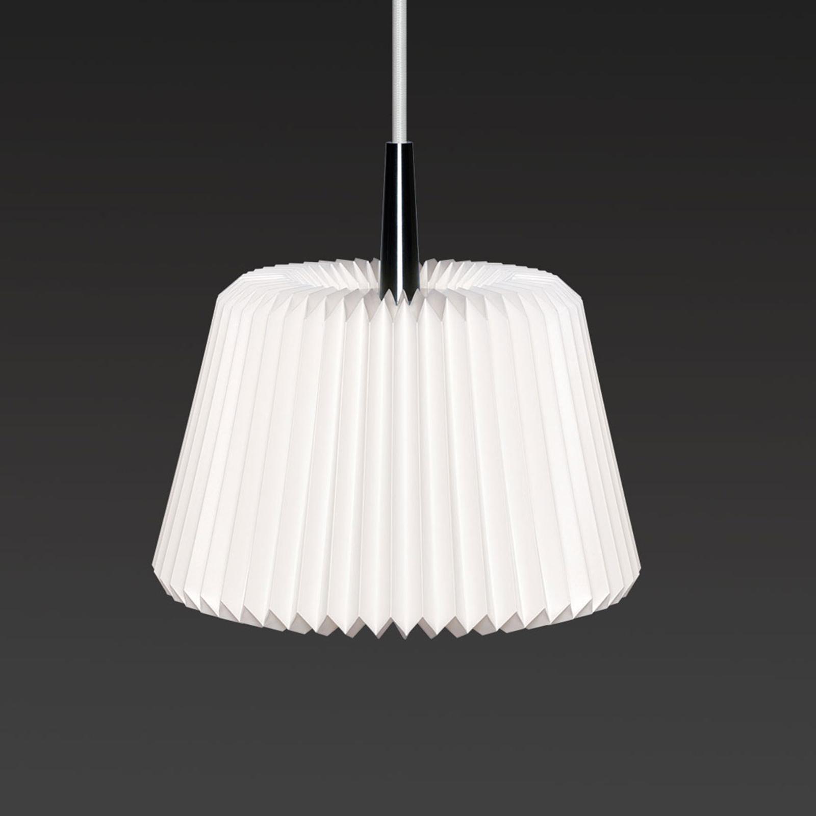LE KLINT Snowdrop XS - závěsné světlo z papíru