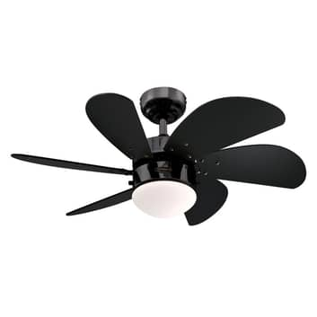 Westinghouse Turbo Swirl - compacte ventilator