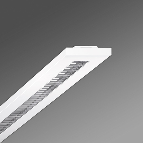 LED-rasterlamp Stail SAX paraboolrooster 1200-1