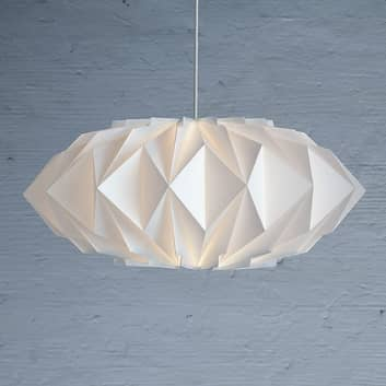 LE KLINT Krystal 161 ručně skládané závěsné světlo