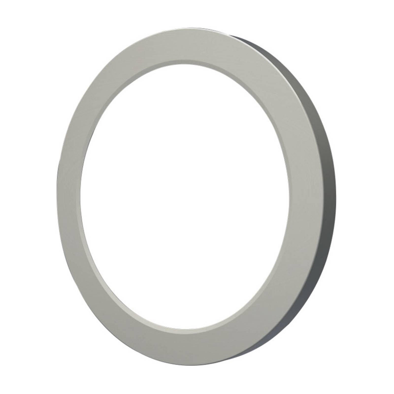Megatron Pano magnetic cover round Ø21.7 cm