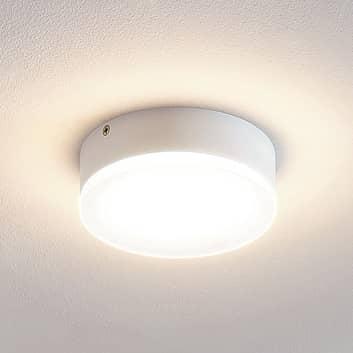 Lindby Leonta LED-taklampe, hvit