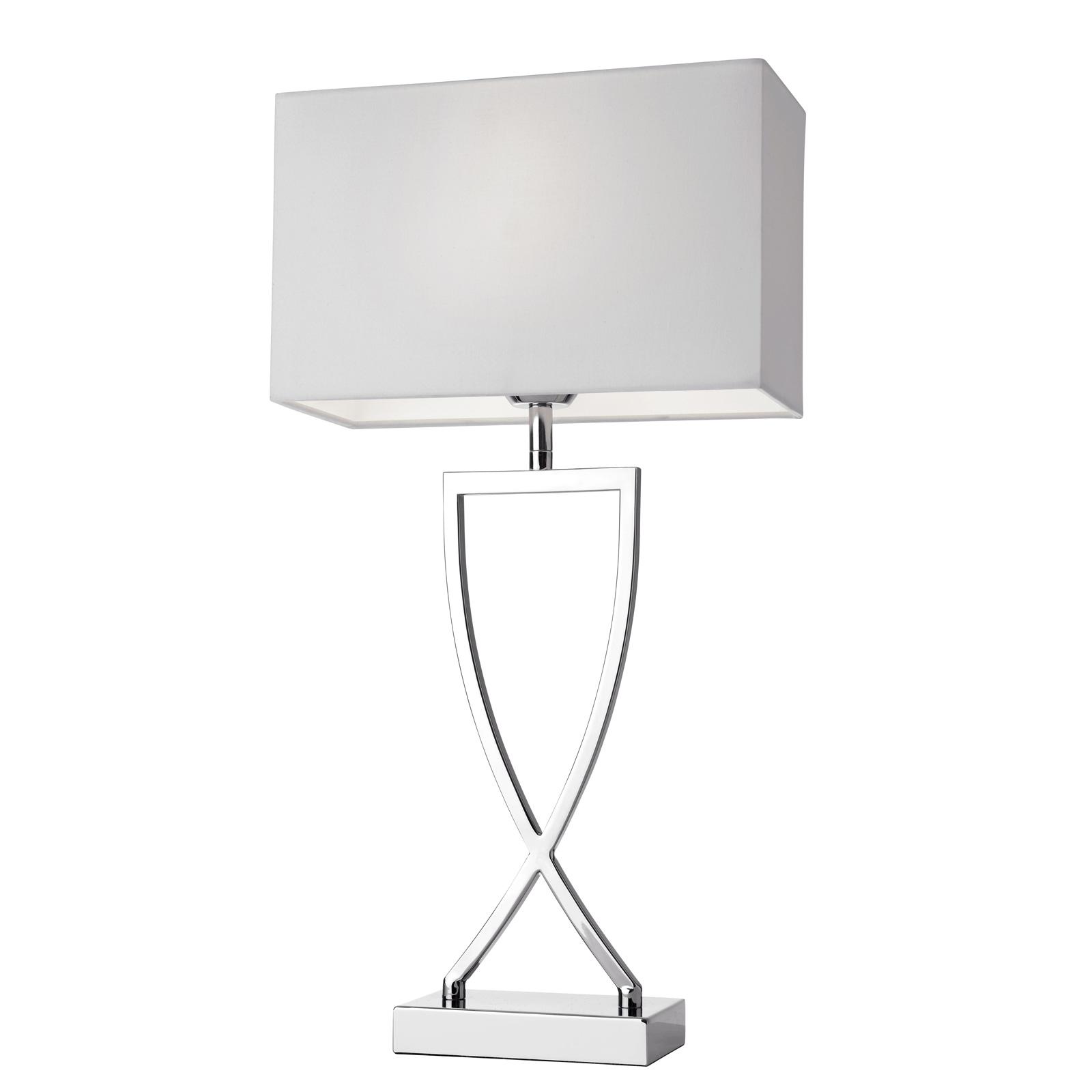 Villeroy & Boch Toulouse elegancka lampa stołowa