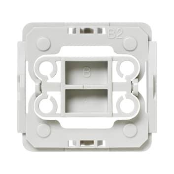 Homematic IP adaptador interruptor Berker B2 1x
