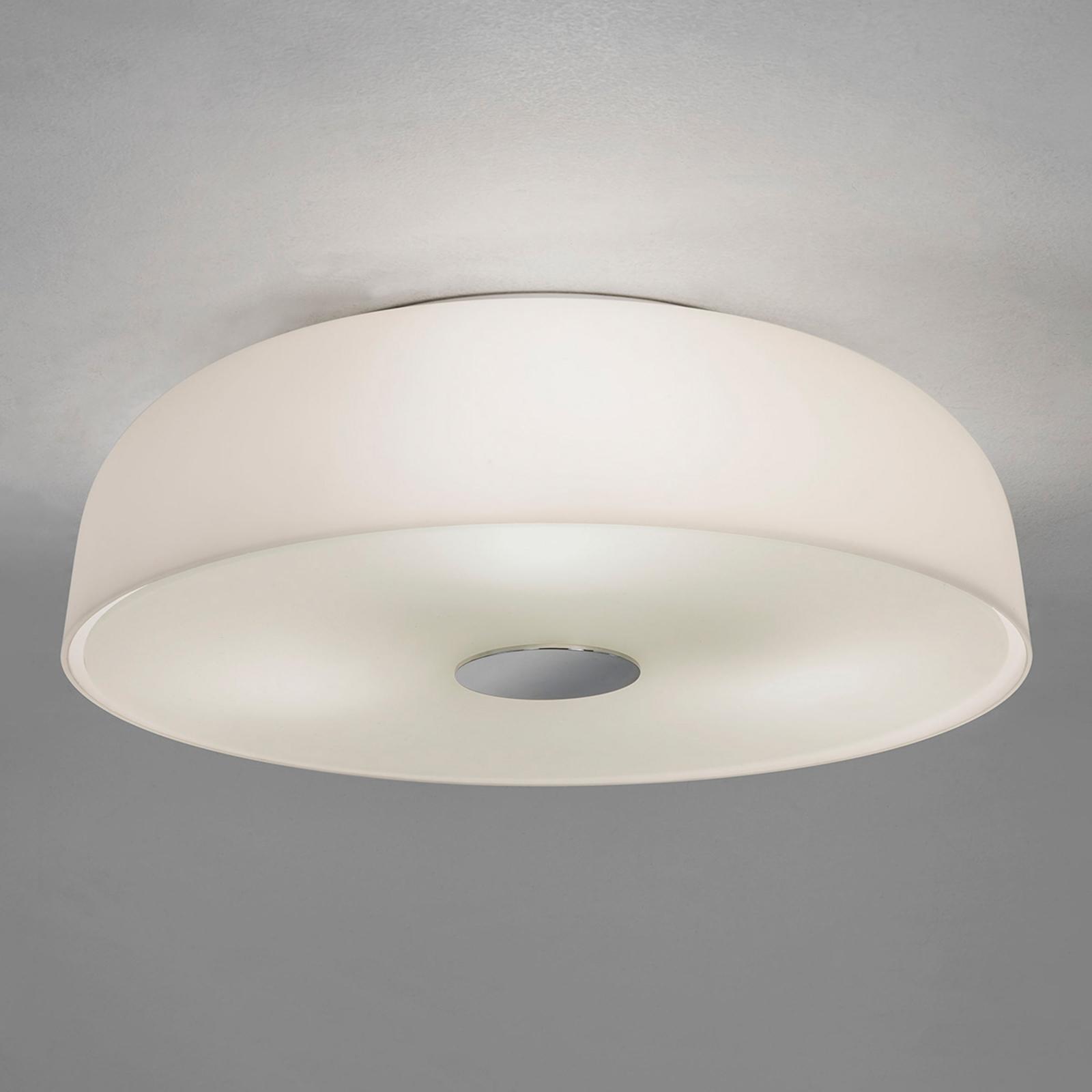 Astro Syros loftlampe af glas IP44
