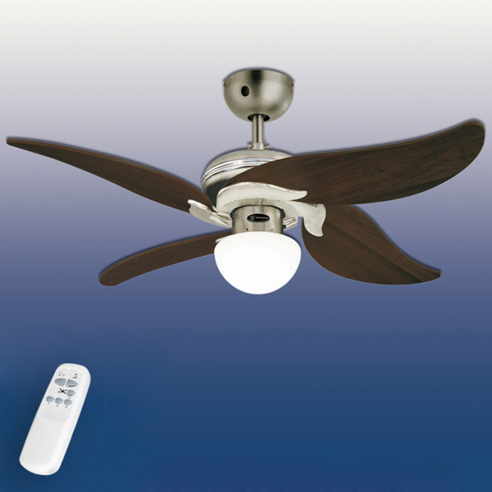 Ventilateur de plafond Jasmine