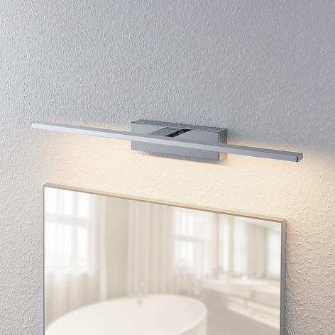 Lindby Lassi LED světlo nad zrcadlo, 876 lm