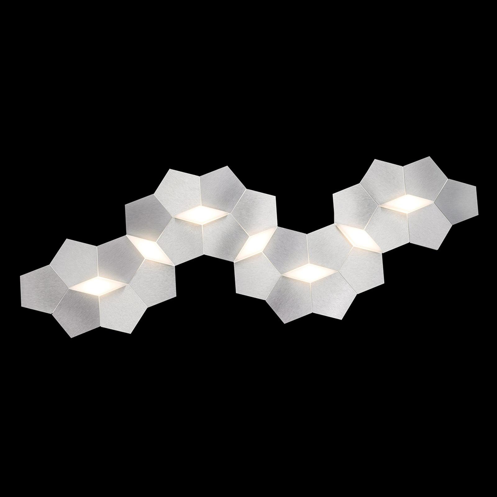 GROSSMANN Linde lampa sufitowa LED