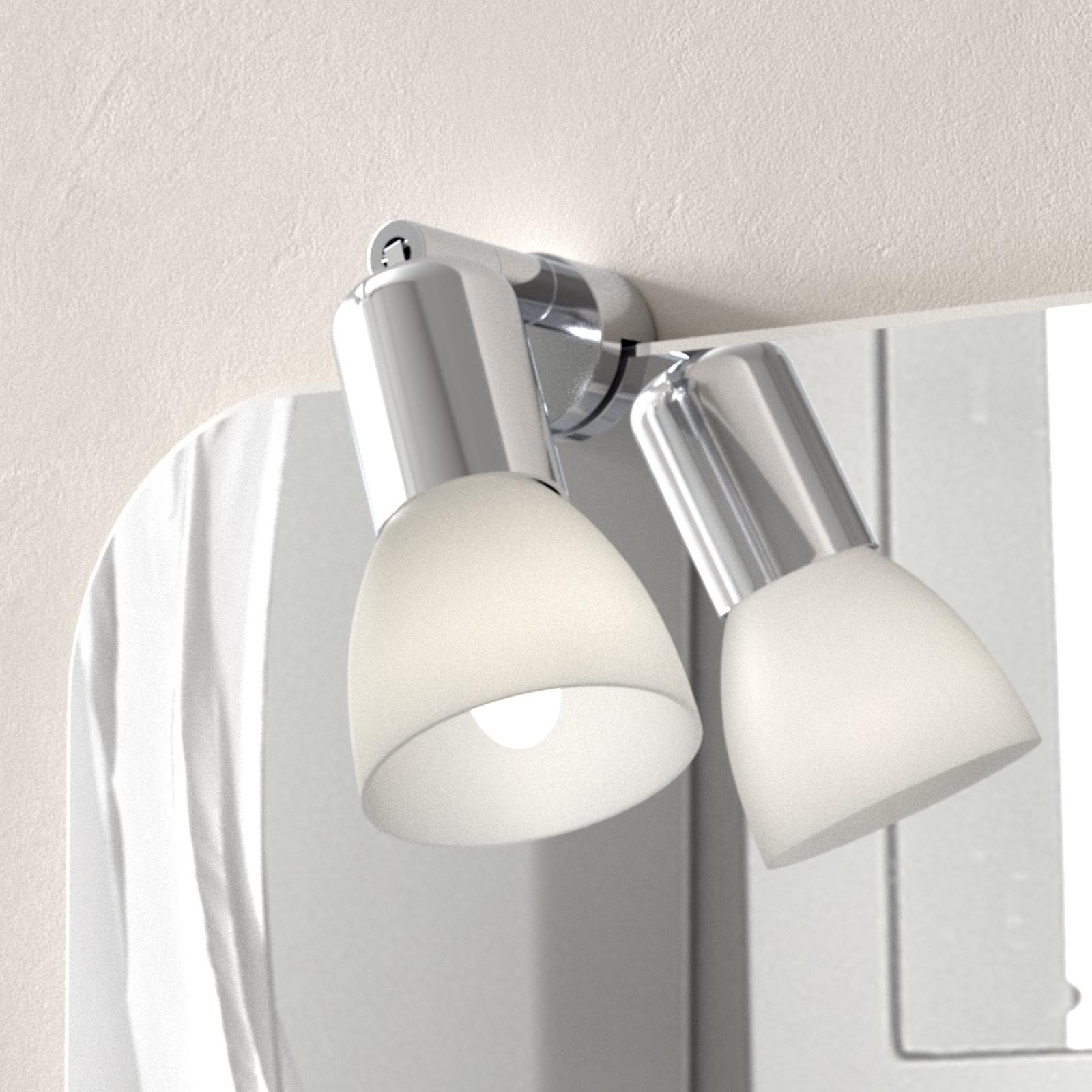 Beweegbare spiegellamp JENNY