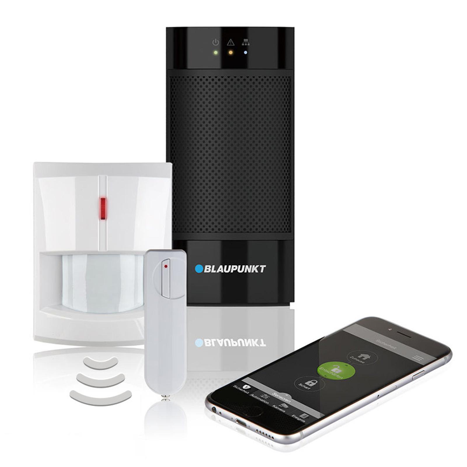 Blaupunkt Q3000 Smart Home Alarm start set