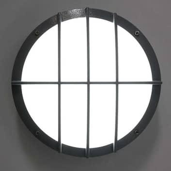 LED-seinävalaisin Sun 8 LED Sensor