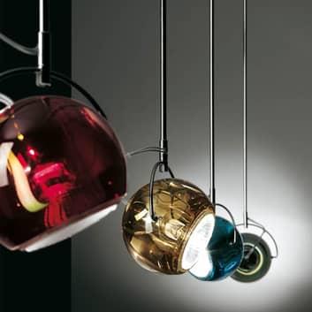 Edel BELUGA COLOUR designer-pendellampe