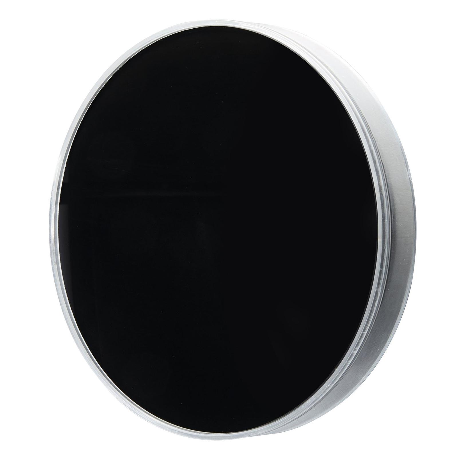 LED-Außenwandleuchte Marbella, schwarz