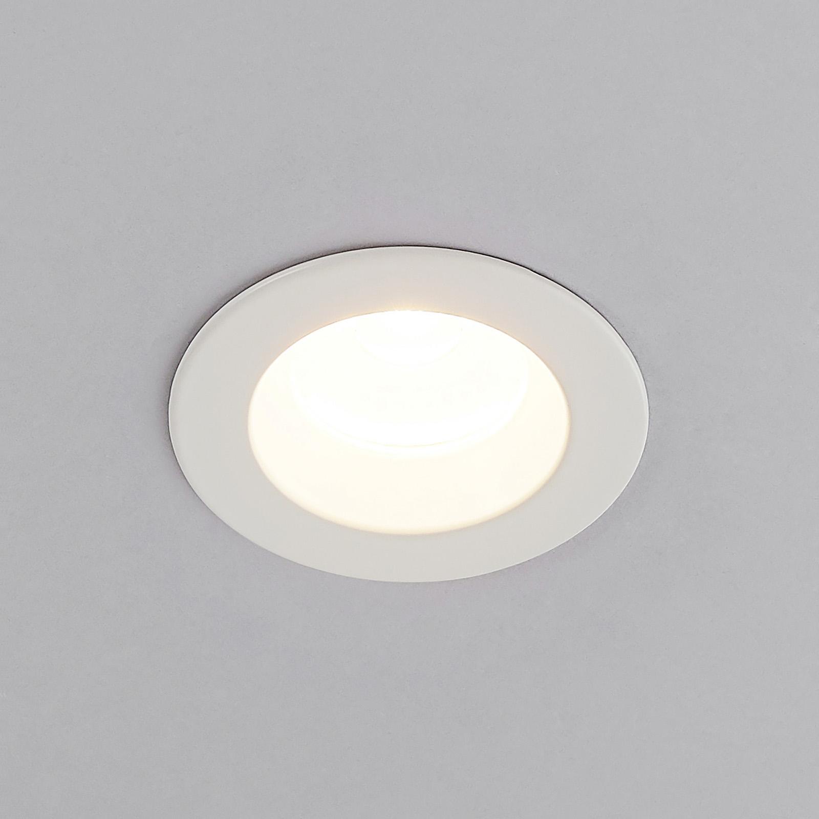 Arcchio Unai reflektor wpuszczany LED 2700K, 4W