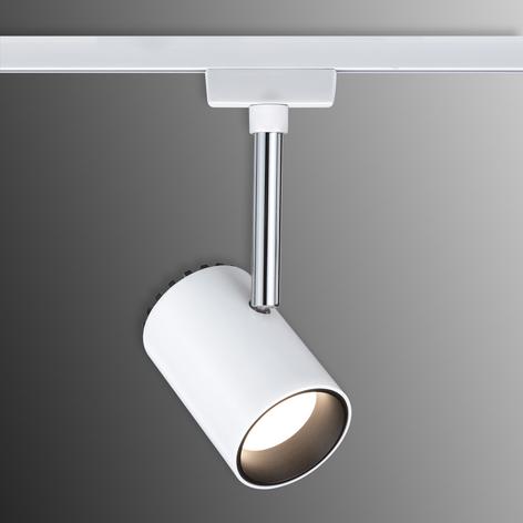 Paulmann URail Shine spot LED en blanc