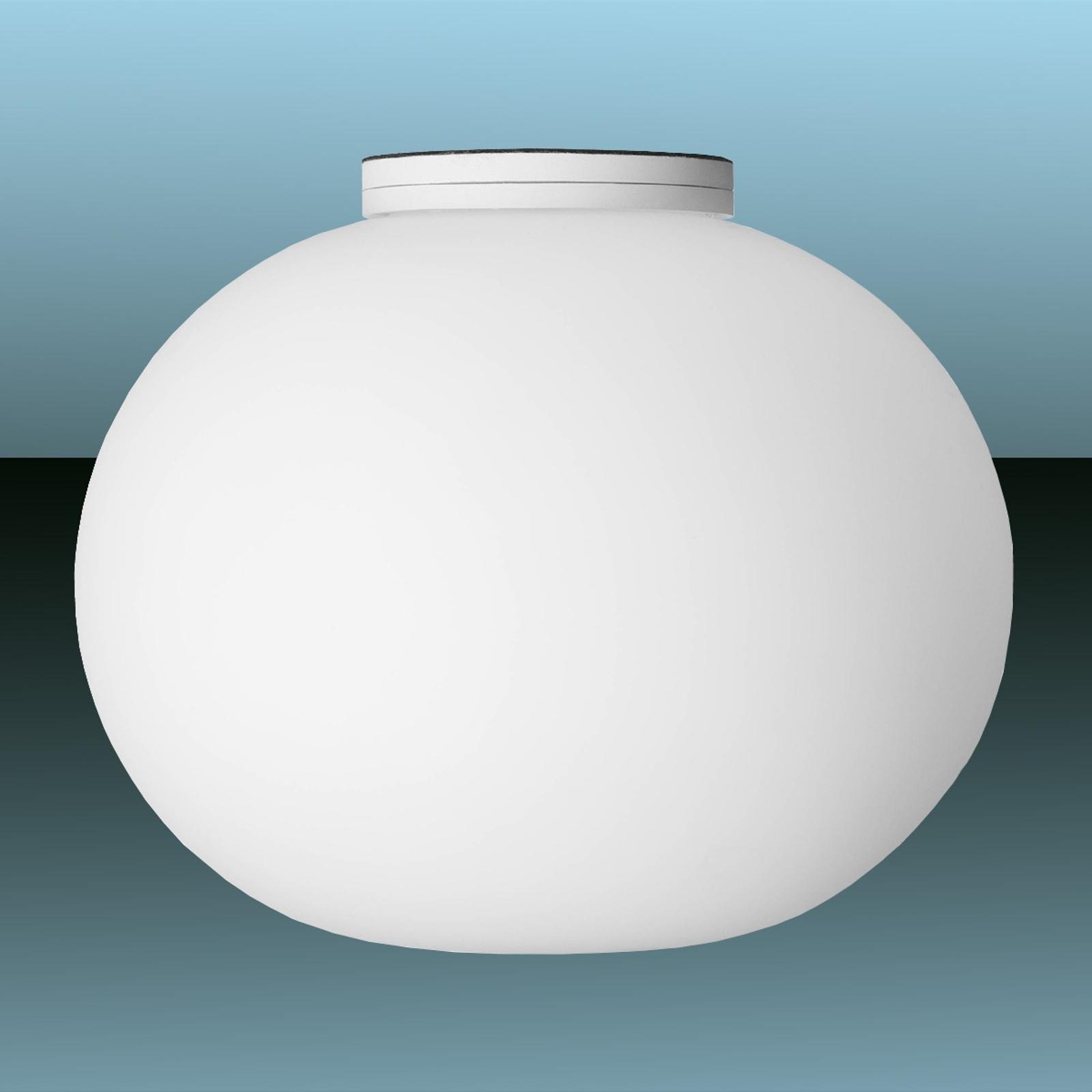 Glob-Ball Basic Zero - bescheiden plafondlamp