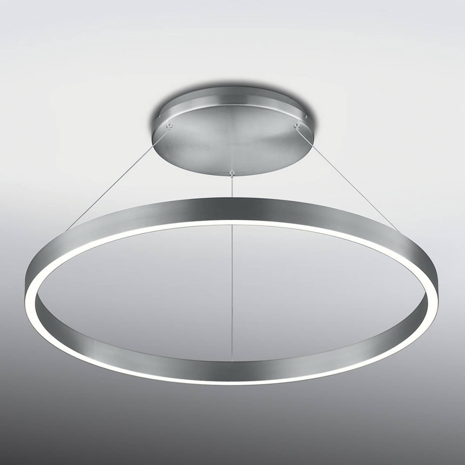 Ringförmige LED-Deckenleuchte Circle - dimmbar