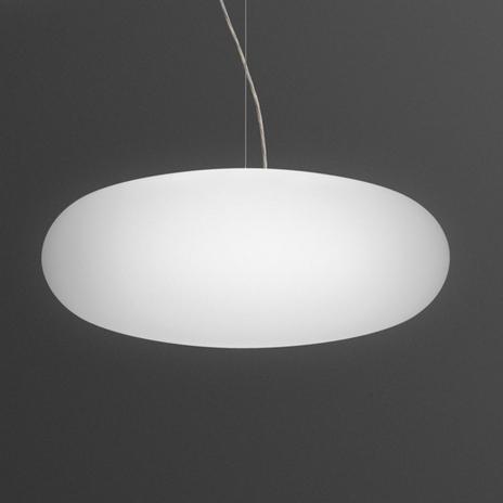 Vibia Vol 0220/0225 lampa wisząca ze szkła