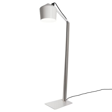 Innolux Pasila da terra di design, alluminio