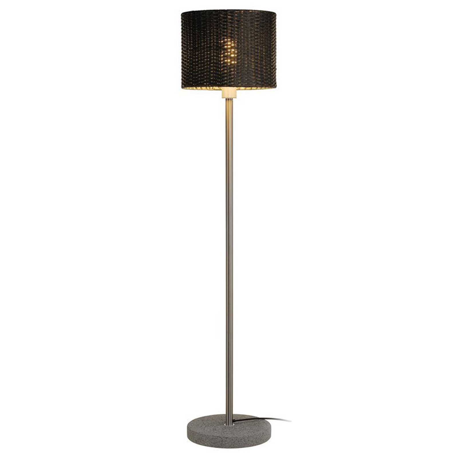 SLV Adegan Manila floor lamp, outdoors, anthracite_5504882_1