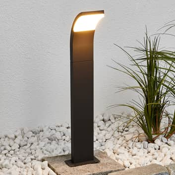 Timm - LED-gadelampe 60 cm