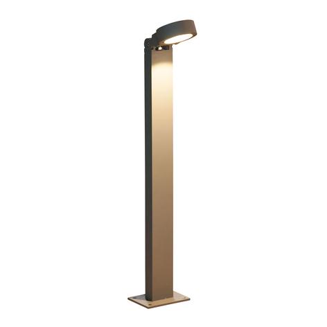 HEISSNER SMART LIGHTS borne lum. anthracite 60cm