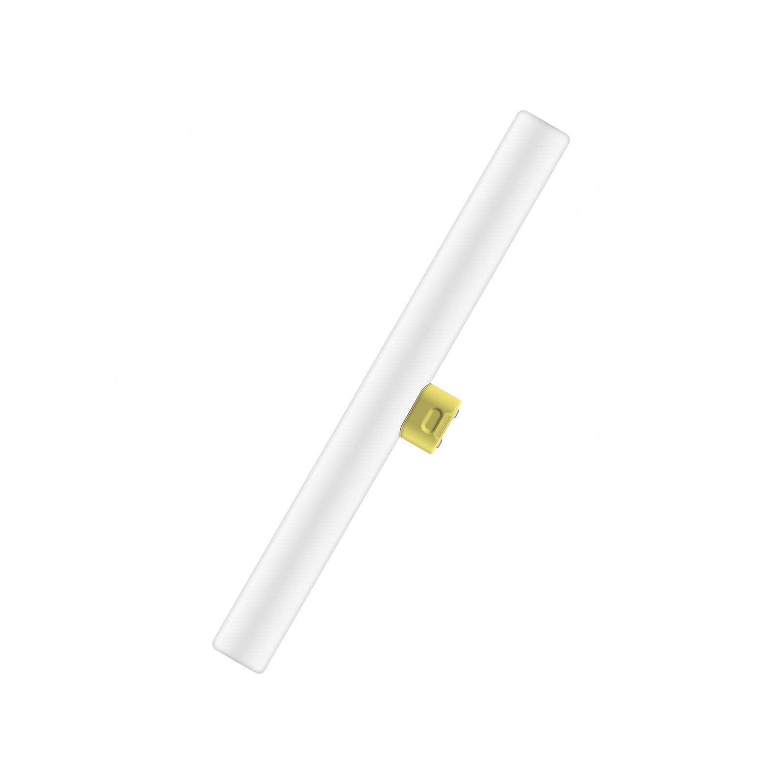 OSRAM LED-Linienlampe S14d 3,2W 2.700K matt