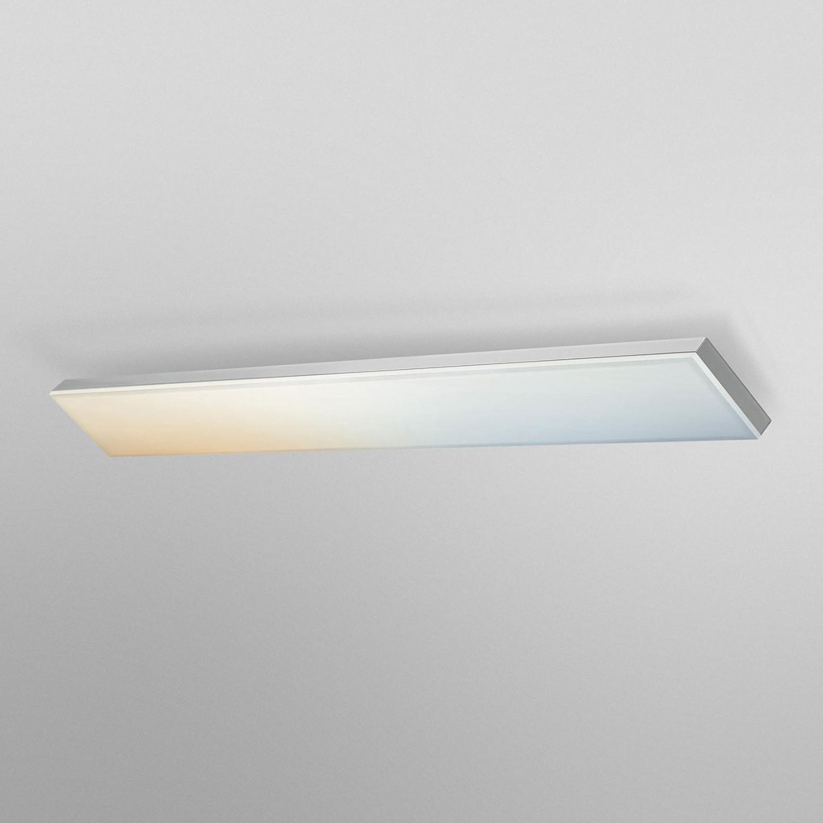 LEDVANCE SMART+ WiFi Planon LED-Panel CCT 80x10cm