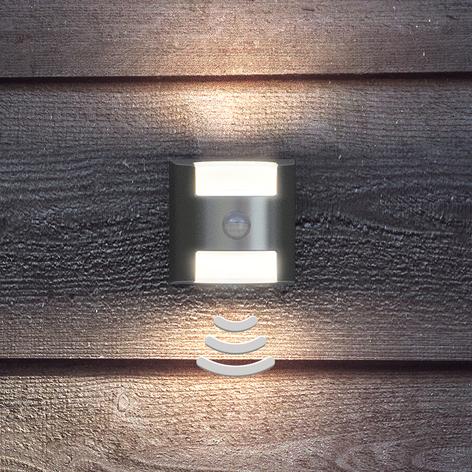 Funktionaalinen Grass-LED-ulkoseinävalaisin