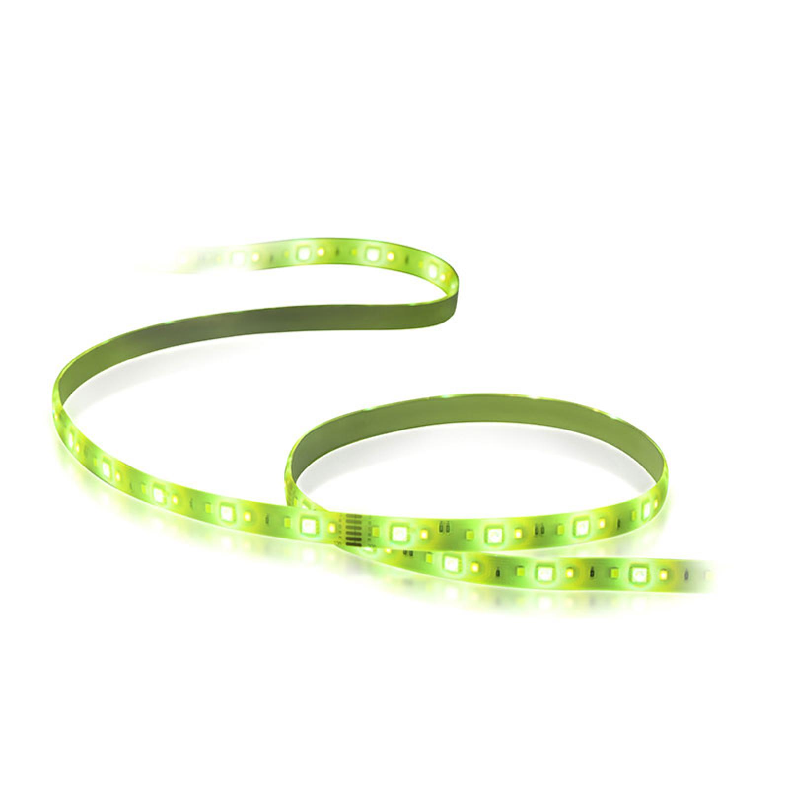 WiZ LED-stripe startsæt, 2 m