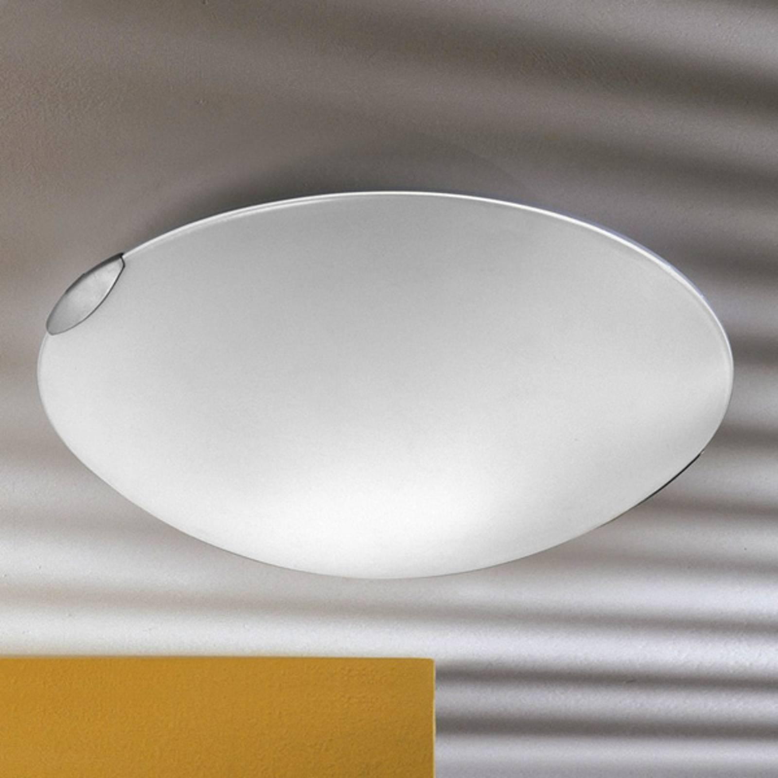 Ponadczasowa lampa sufitowa FOX 40 cm