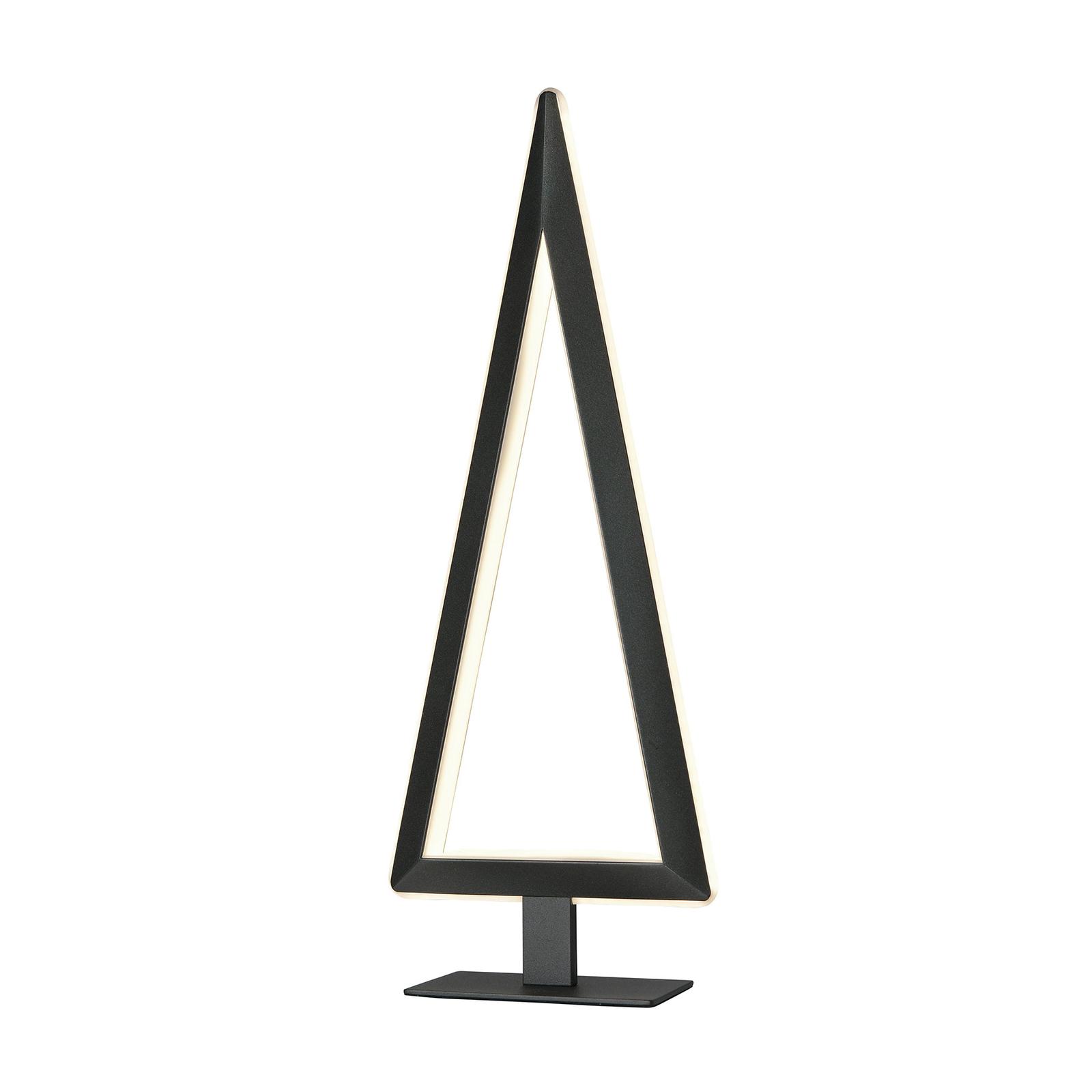 Villeroy & Boch lámpara LED Viena, alto 53 cm