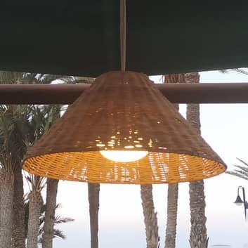 Newgarden Calobra LED-Pendellampe mit Akku