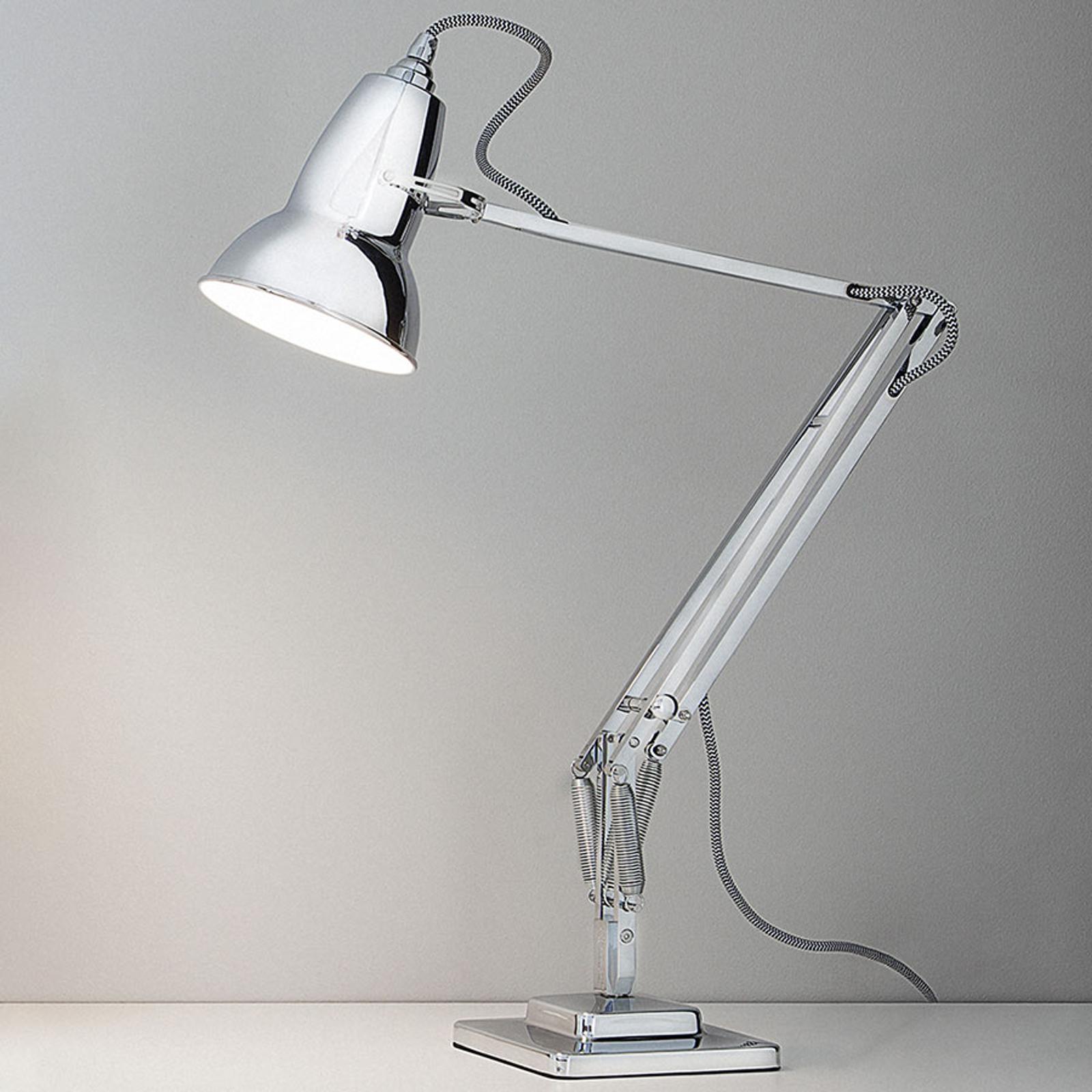 Anglepoise® Original 1227 tafellamp chroom