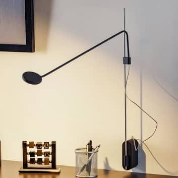 Tecla – kinkiet LED z regulacją wysokości