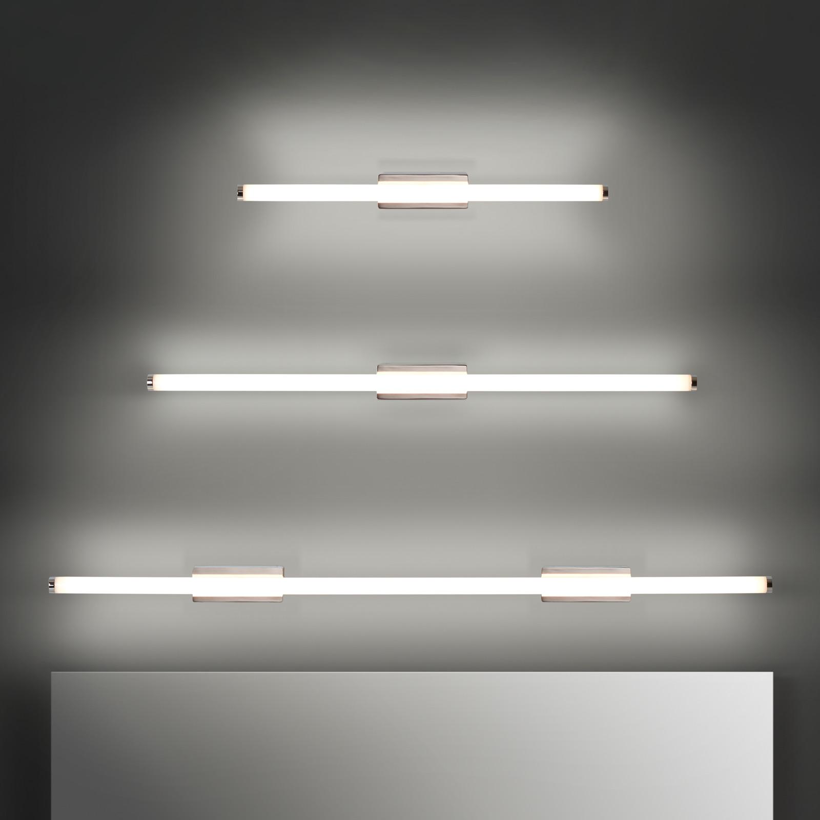 Arcchio Derin LED badkamer wandlamp, 93,2 cm