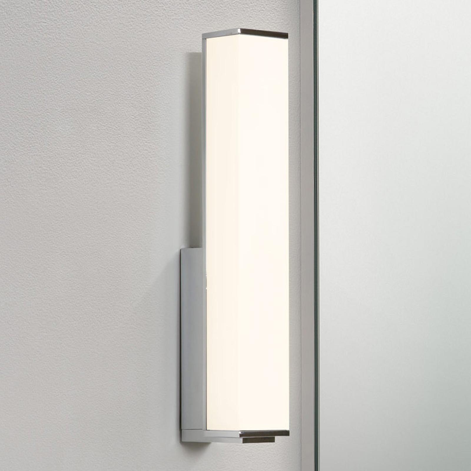Lampada LED da specchio Karla per il bagno