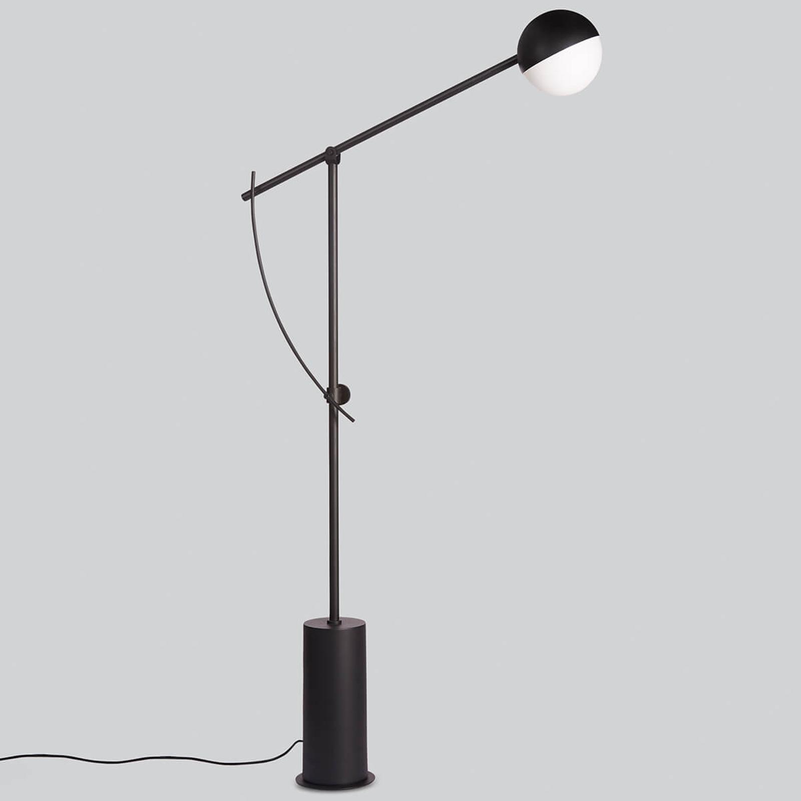 Design vloerlamp Balancer