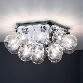 Attraente lampada da soffitto Taraxacum 88