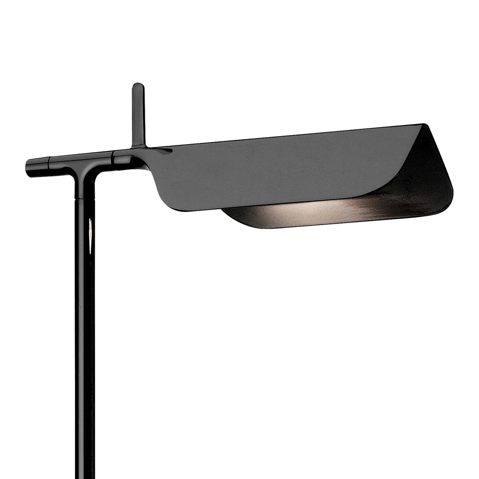 FLOS Tab F - LED stojací lampa, pohyblivá hlava
